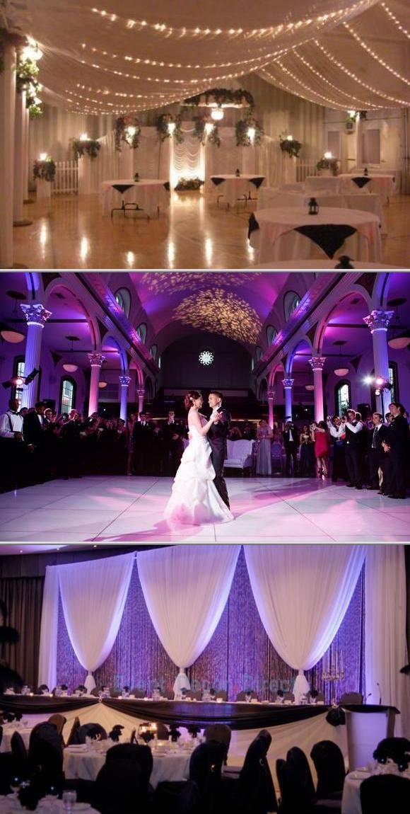 This company offers professional DJ services. They also provide photo booths and uplighting. They service school dances, weddings, parties, corporate events, and other occasions.