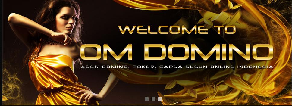 Omdomino Co Situs Agen Domino Qq Sakong Bandarq Bandar66 Poker Online Terbaik Kartu Teman Poker