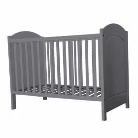 lit bebe pimprenelle ardoise barriere coulissante 60x120 cm bebe pinterest. Black Bedroom Furniture Sets. Home Design Ideas