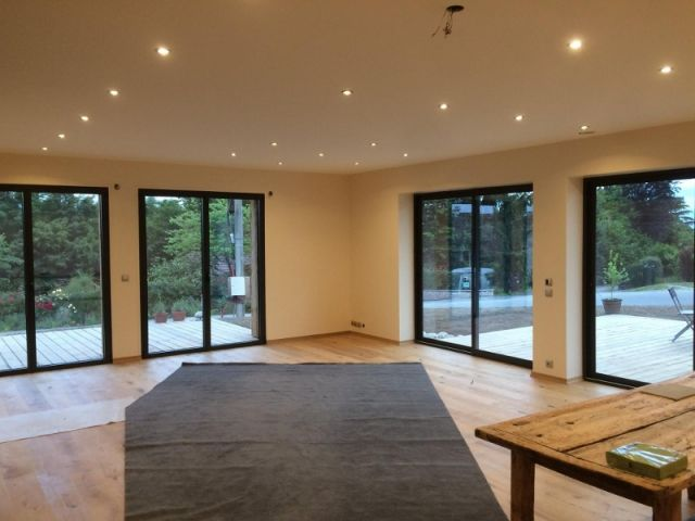 Pop\u0027up House  une maison bois en kit, écologique et design - qu est ce qu une maison bioclimatique