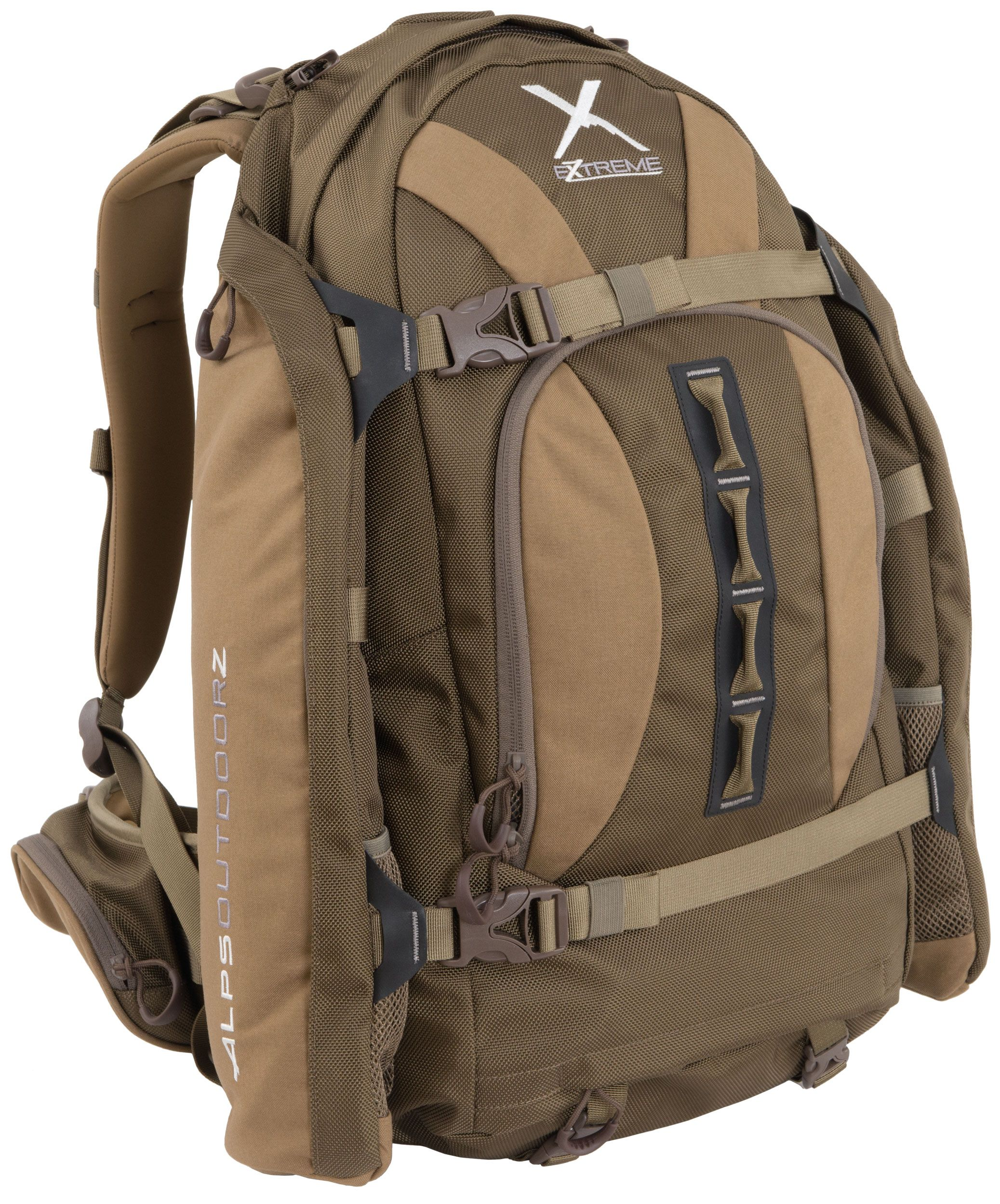 Monarch X -- Women\'s Day Pack and Meat-Hauler | Meat-Haulers ...