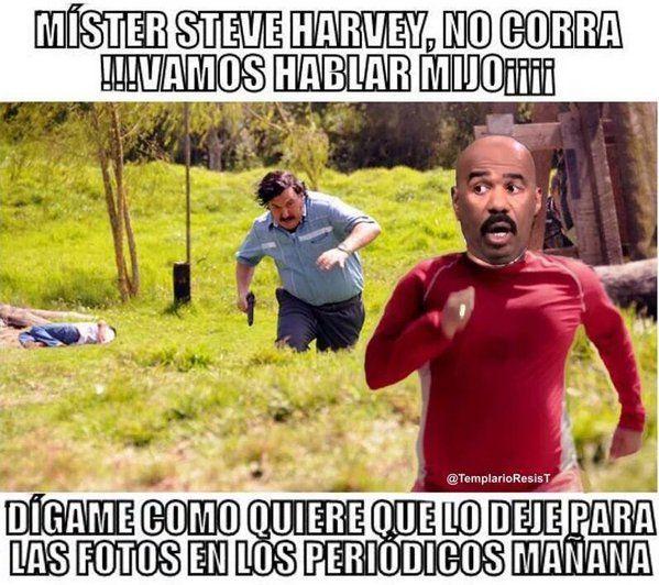 Missuniverse2015 Hashtag On Twitter Humor En Espanol Steve Harvey Funny
