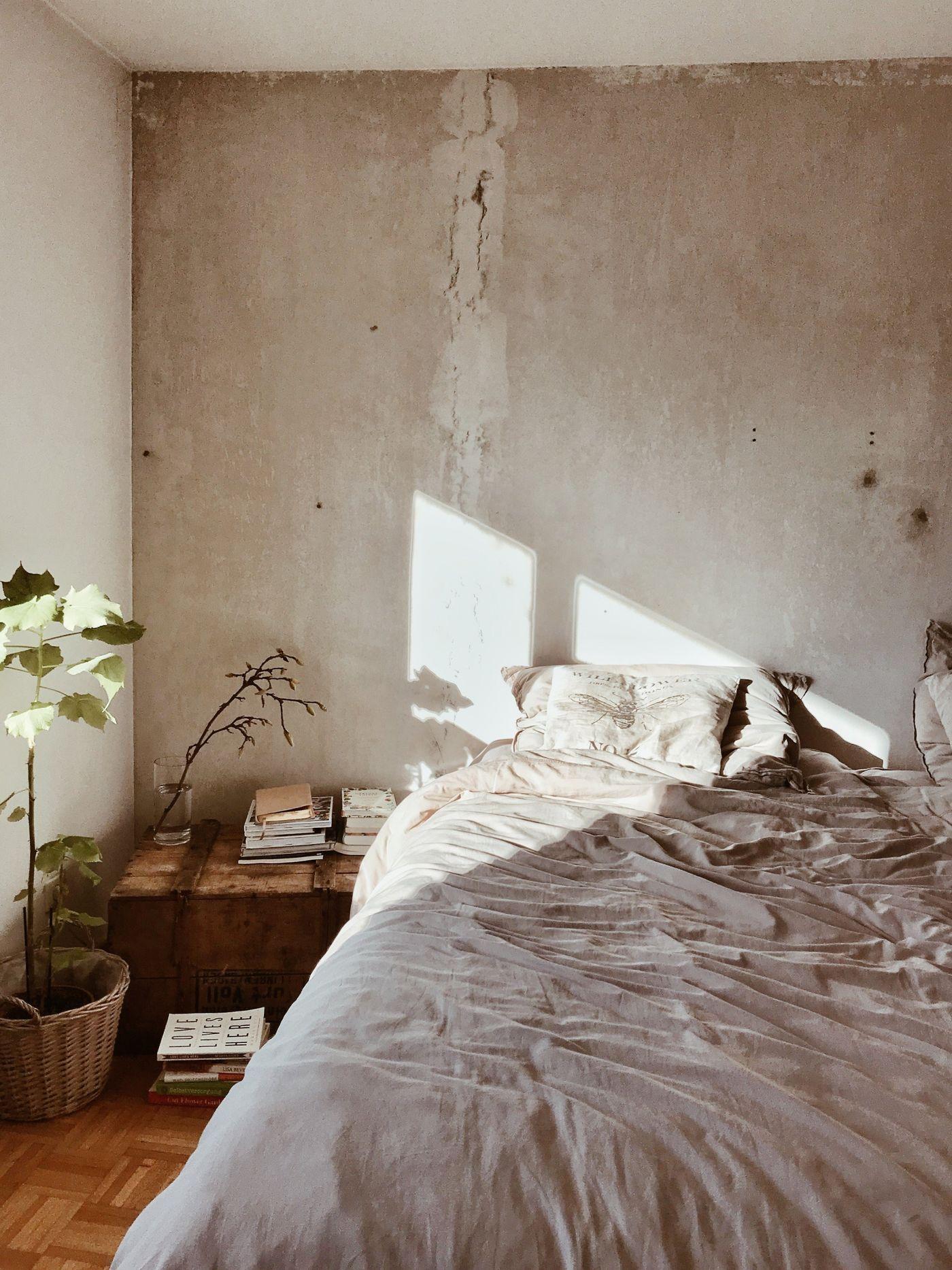 Shabby Chic Schlafzimmer einrichten und dekorieren