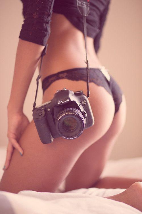 Digital sexy photography
