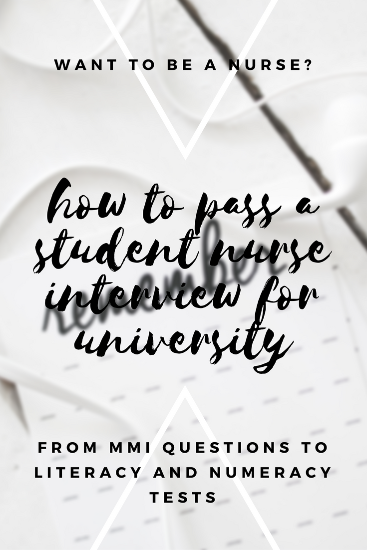 Nursing Interview Questions And Answers Mmi Questions And Answers For Student Nurse Interview Questions At