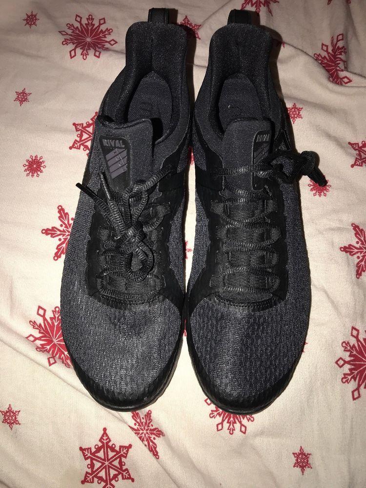 Men s Running Shoe Nike Renew Rival Shield Water-Repellent AR0022-001 Size  10.5   9da755479