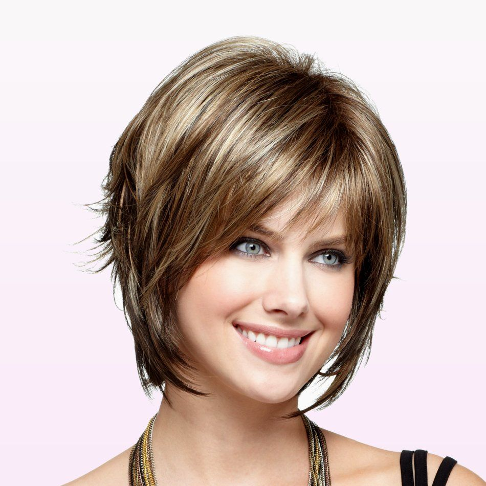 Reese wig hair ideas pinterest wig