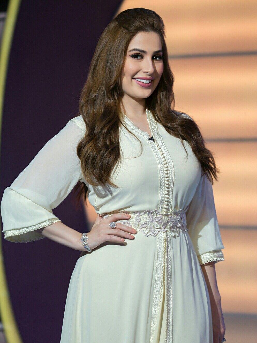 Roaa Alsabban Beautiful Muslim Women Beautiful Girl Image Dresses