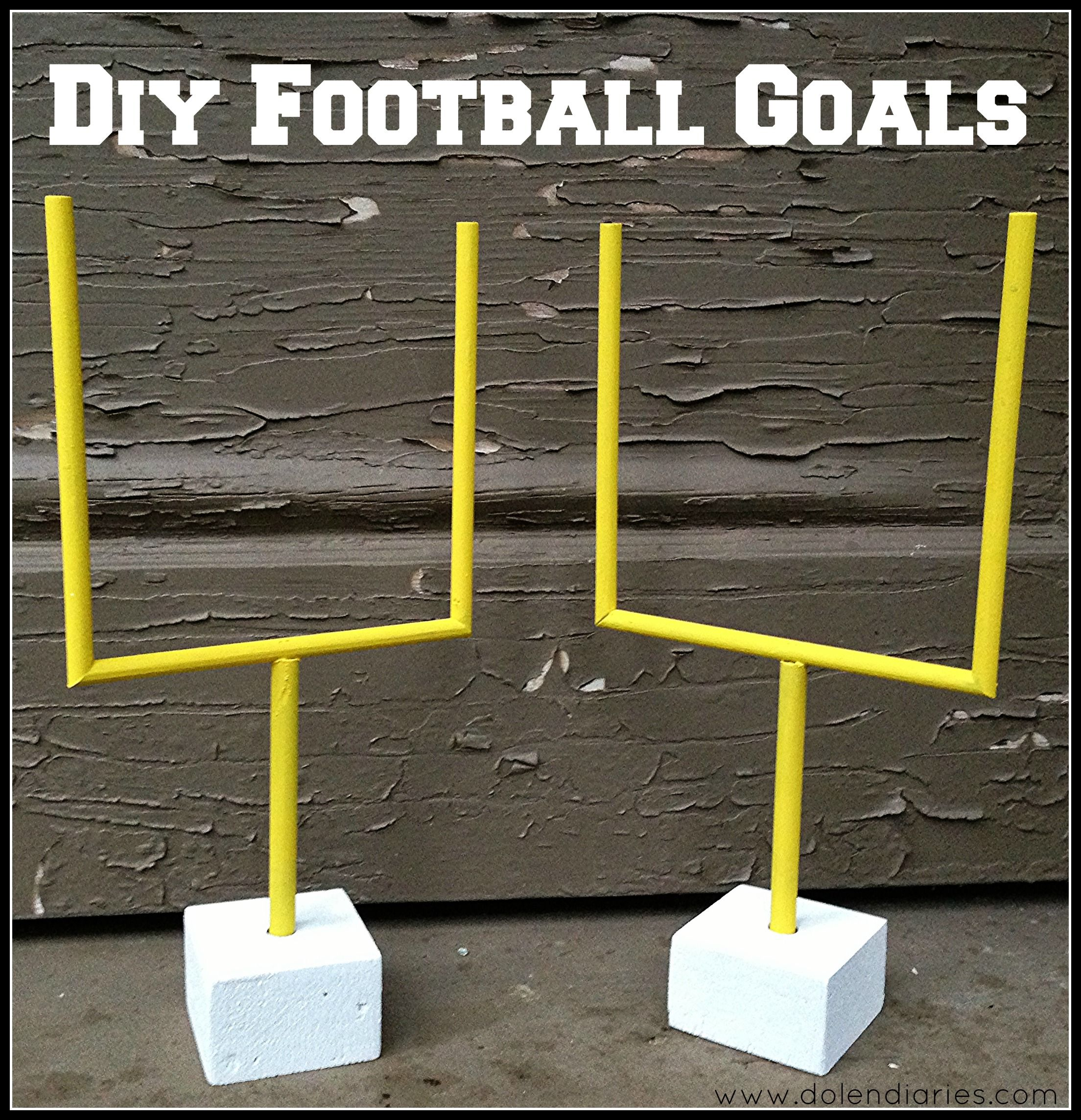 diy football goals Origami paper, Origami and Goal