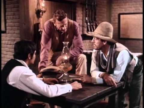 Gunsmoke S13 E09 The Pillagers | Gunsmoke, Best western, Youtube