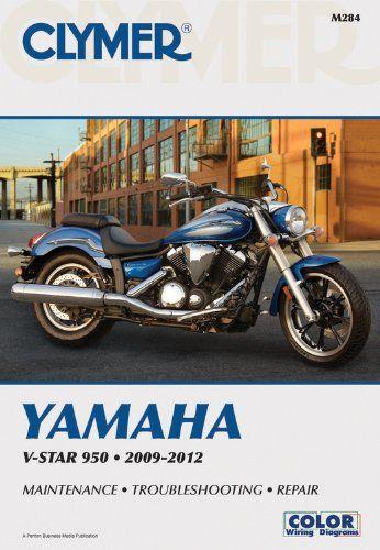 Manualspro On Twitter Yamaha V Star Yamaha Clymer