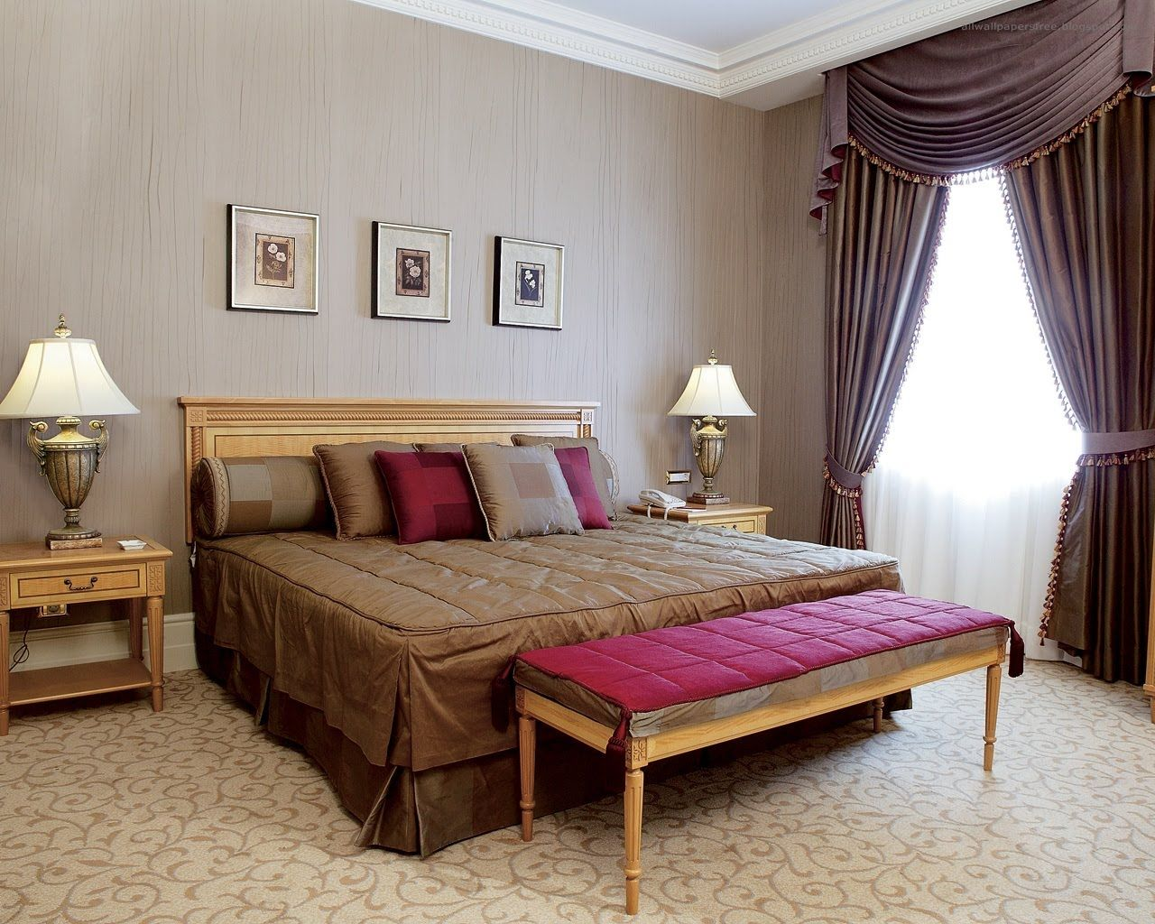 Hotel interior design firms