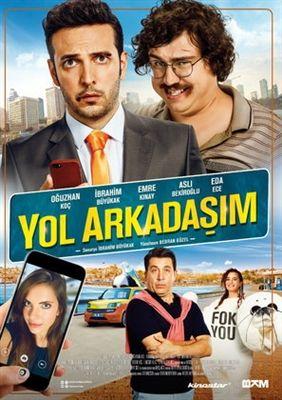 Yol Arkadasim Poster Komedijnye Kinofilmy Polnometrazhnye Filmy Filmy