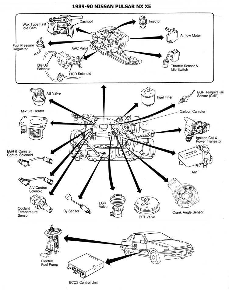[DIAGRAM] 2005 Nissan Murano Engine Diagram Battery