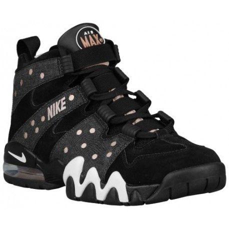 Nike Air Max CB2 '94 Men's Basketball Shoes White