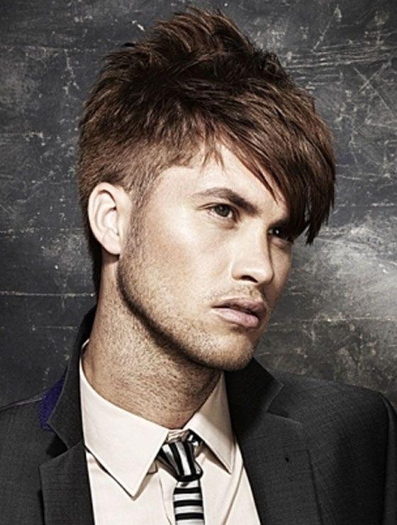 fotos de cortes de pelo de hombres