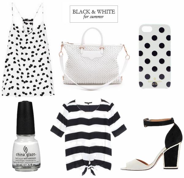 Black & White goodness