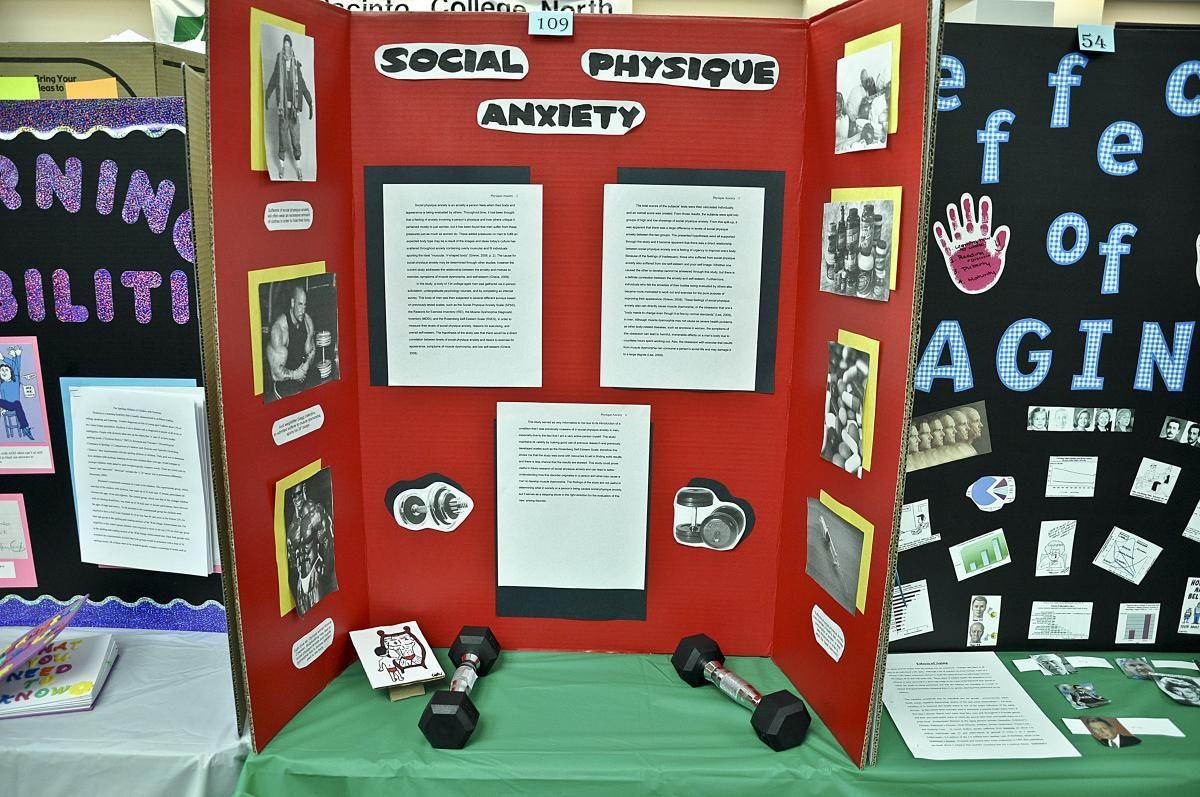 poster board presentation ideas | The upcoming San Jacinto ...