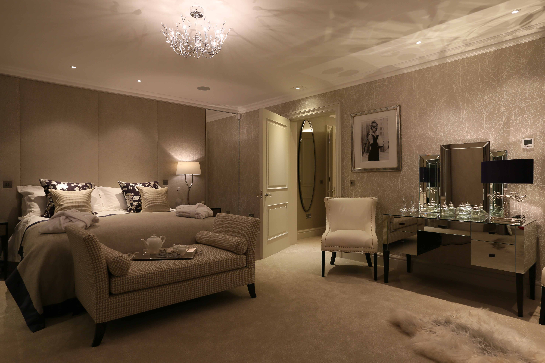Inspirational Bedroom Lighting Tips and Ideas | Luxury ...
