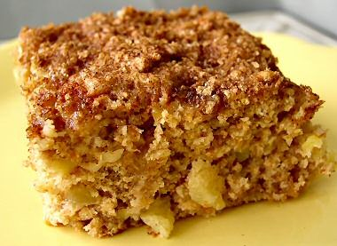 Pineapple Coffee Cake Recipe With Images Coffee Cake Recipes