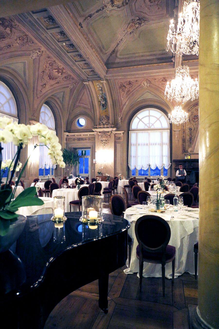 Grand Hotel Bagni Nuovi Bormio, Italy | Bormio | Pinterest | Grand ...