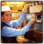 Everyone's favorite treat: Soft serve! @norwegiancruiseline - Norwegian Cruise Line's Instagram photos   Statigr.am