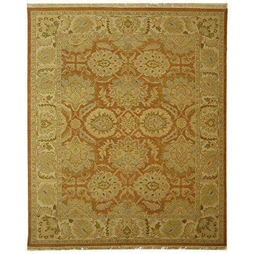 Safavieh Sumak Collection SUM417A Handmade Wool Area Rug, 8 Feet By 10 Feet