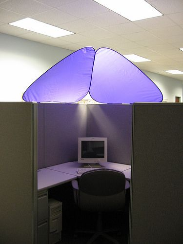 Overhead Shade Google 검색 Shades Pinterest Cubicle
