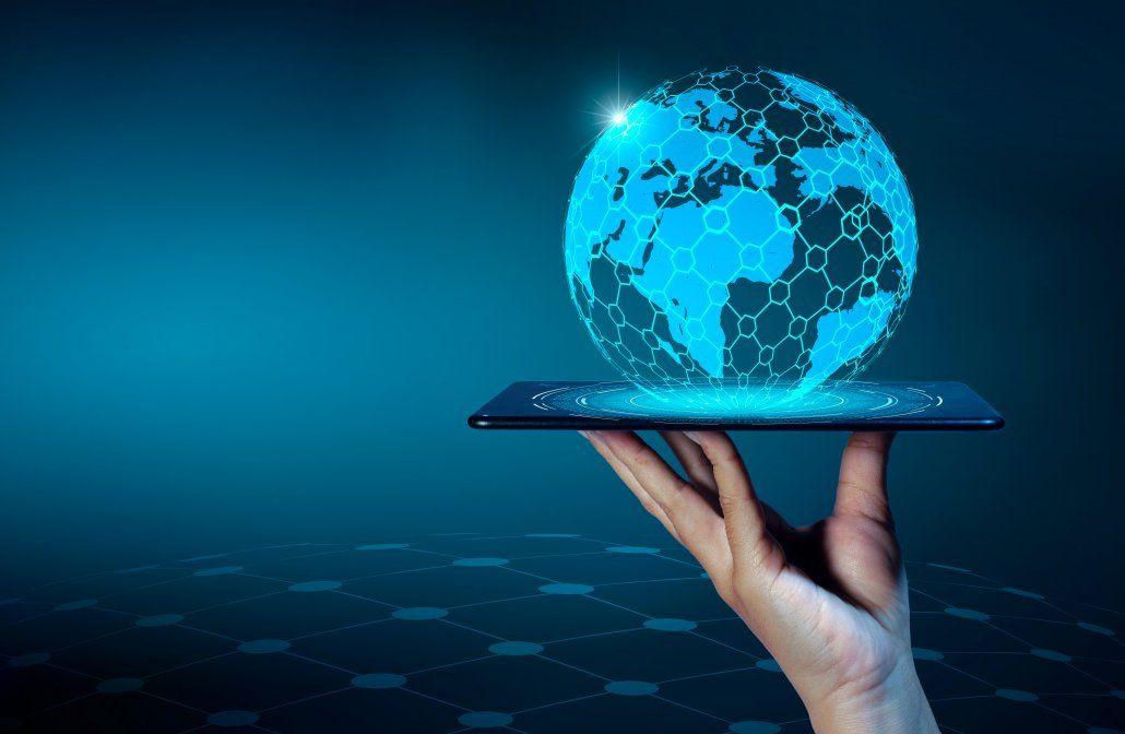 Interesting Information Upon Technology Science Illustration Futuristic Technology Latest Technology Updates