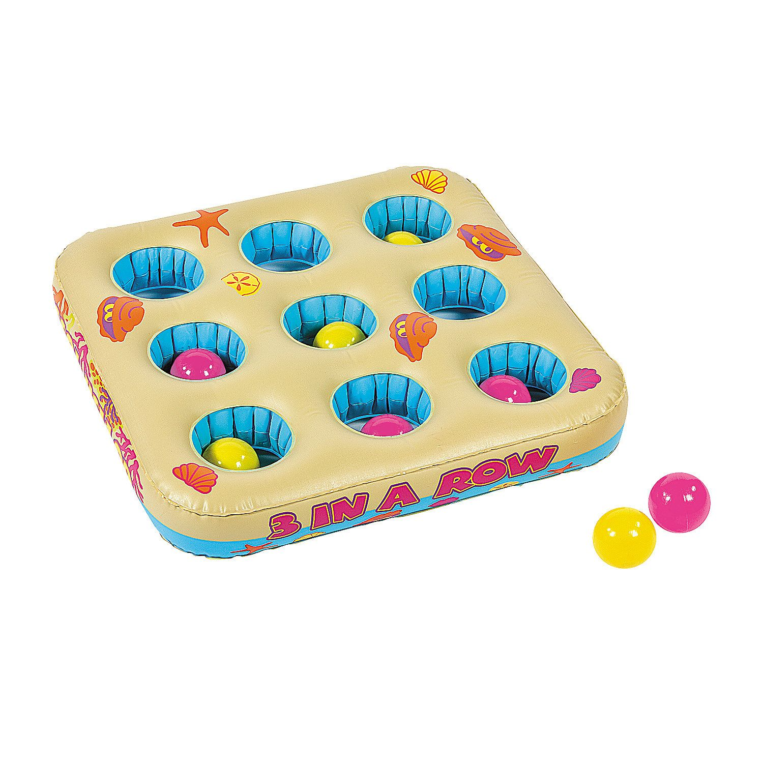 Luau Toys Games & Novelties Novelties Birthday Party Games