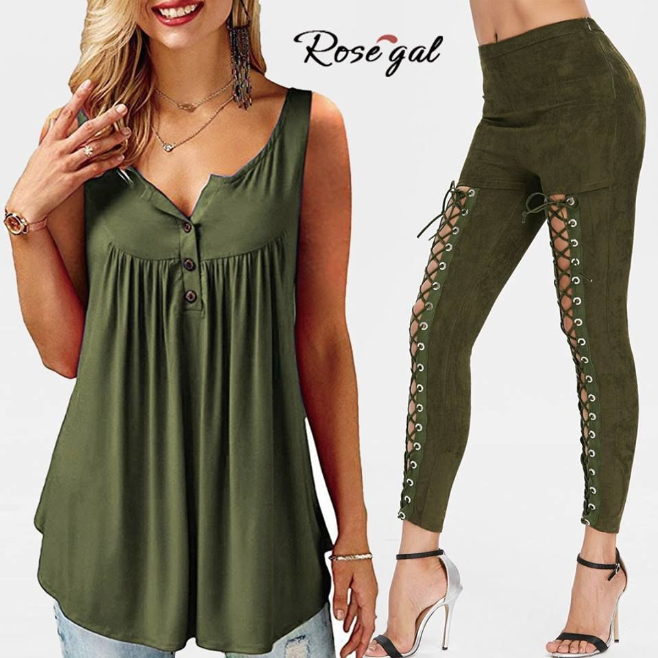 Rosegal Coupon Code | Fashion outfits, Rosegal, Fashion
