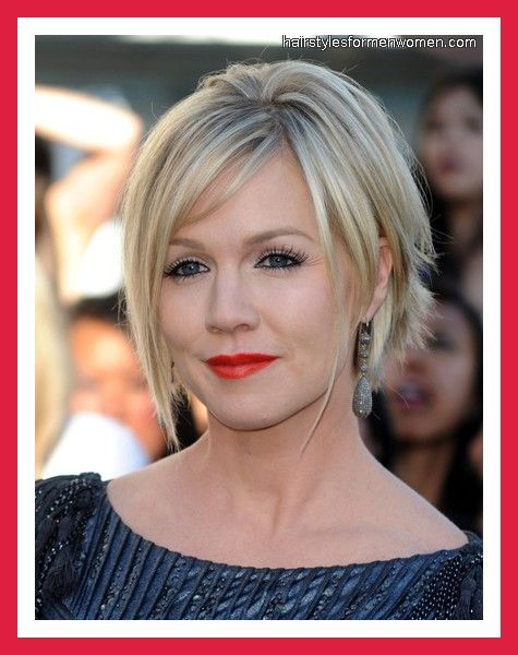 Medium Hairstyles With Bangs For Women Over 40 With Fine Hair