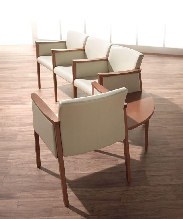Affina Multiple Seating : KI | Mohs lab - Drexel Dermatology