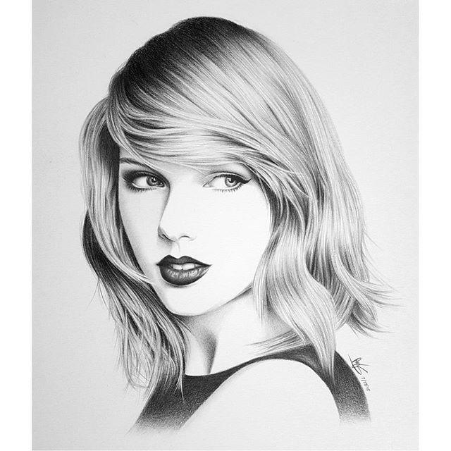 Pin de Carlos Arturo en Taylor Swift en 2018   Pinterest   Retrato ...