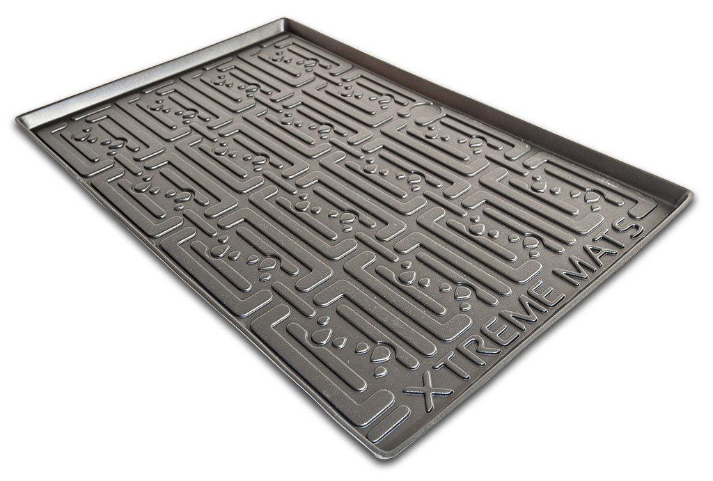 Under Sink Cabinet Mat Drip Tray Liner Black Home For Two