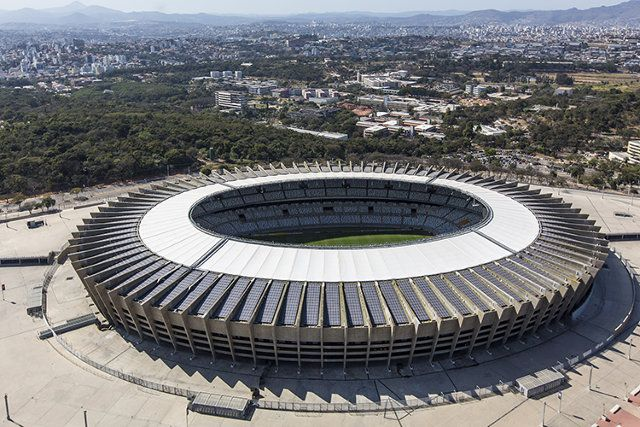 Ranking Brazil S World Cup Stadiums From Bad To Worse World Cup Stadiums Brazil World Cup World Cup