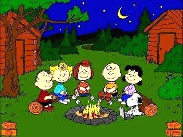 * * * Charlie Brown e i suoi amici * * *
