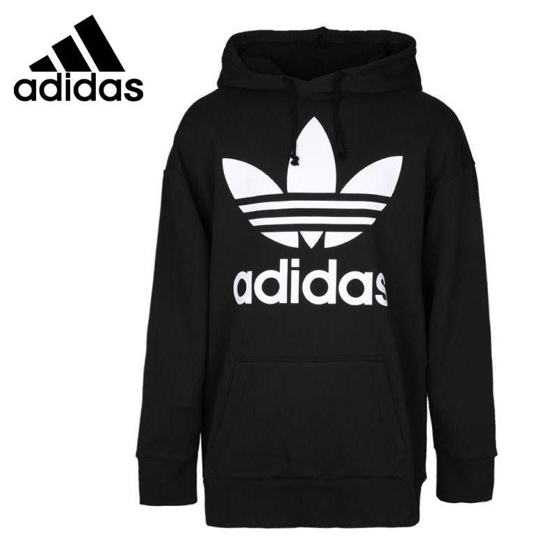 edf83e7fa9bb Oberlo - Original New Arrival 2018 Adidas Originals Men s Pullover Hoodies  Sportswear