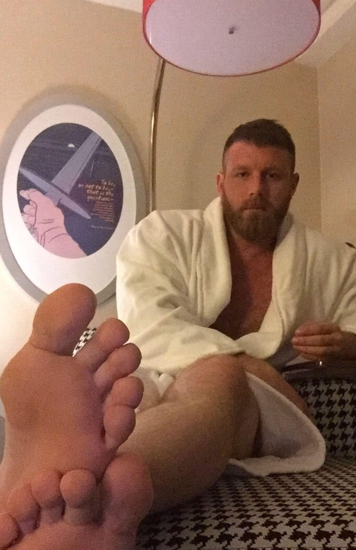 love a sexy ginger. | men | pinterest | male feet, pup and mature men
