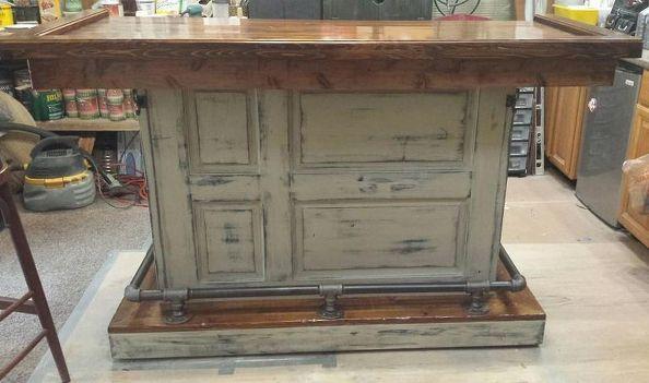 Old Door New Life Diy Doors Home Decor Repurposing