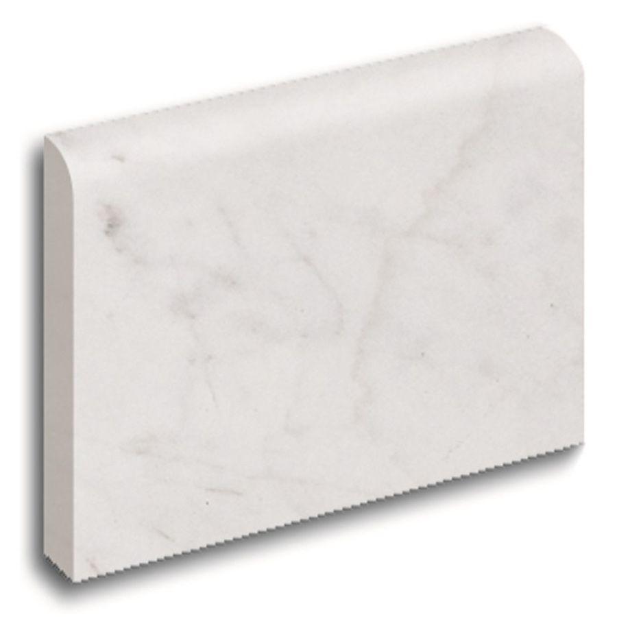 Style Selections Futuro White Porcelain