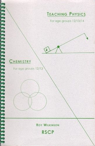 This book gives background and practical guidelines for teaching teaching physics and chemistry by roy wilkinson sciox Image collections