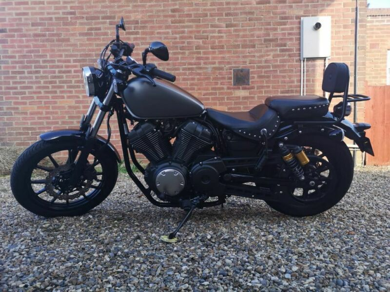 Pin on Custom Motorcycles For Sale In United Kingdom