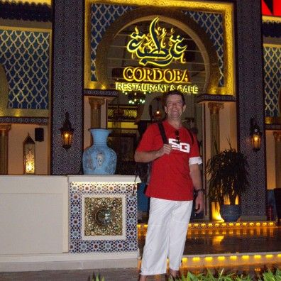 Pin En Córdoba Mezquita Ysunwing Fotos De Egipto