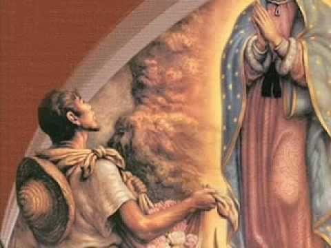 Saint Juan Diego Catholic Catholic Saints Mary Of Guadalupe