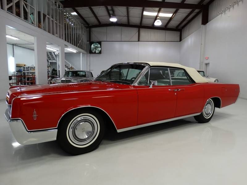 1967 Lincoln Continental 2 Door Coupe | Lincoln | Pinterest | Cars ...
