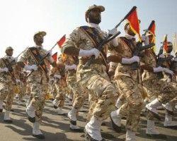 iran-guard-war anniversary Sept 22_2011 (Reuters)