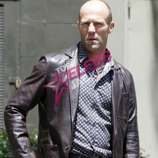 Your days of yearning for #JasonStatham inspired #jackets are over! All men who have always wanted star like #outfits, can now easily buy them online.