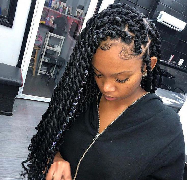 Braid Hairstyles African American Weave Jumboboxbraids New Site African Braids Hairstyles Braided Hairstyles Twist Braid Hairstyles