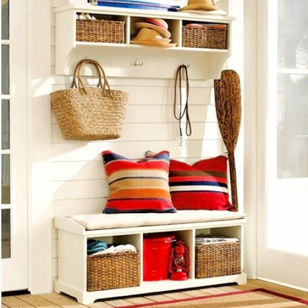 Creative Storage Solutions For Small Spaces   DeclutteringYourLife.com